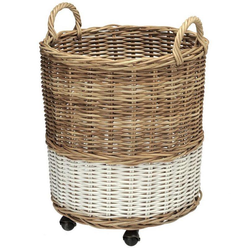 rolling-wicker-basket