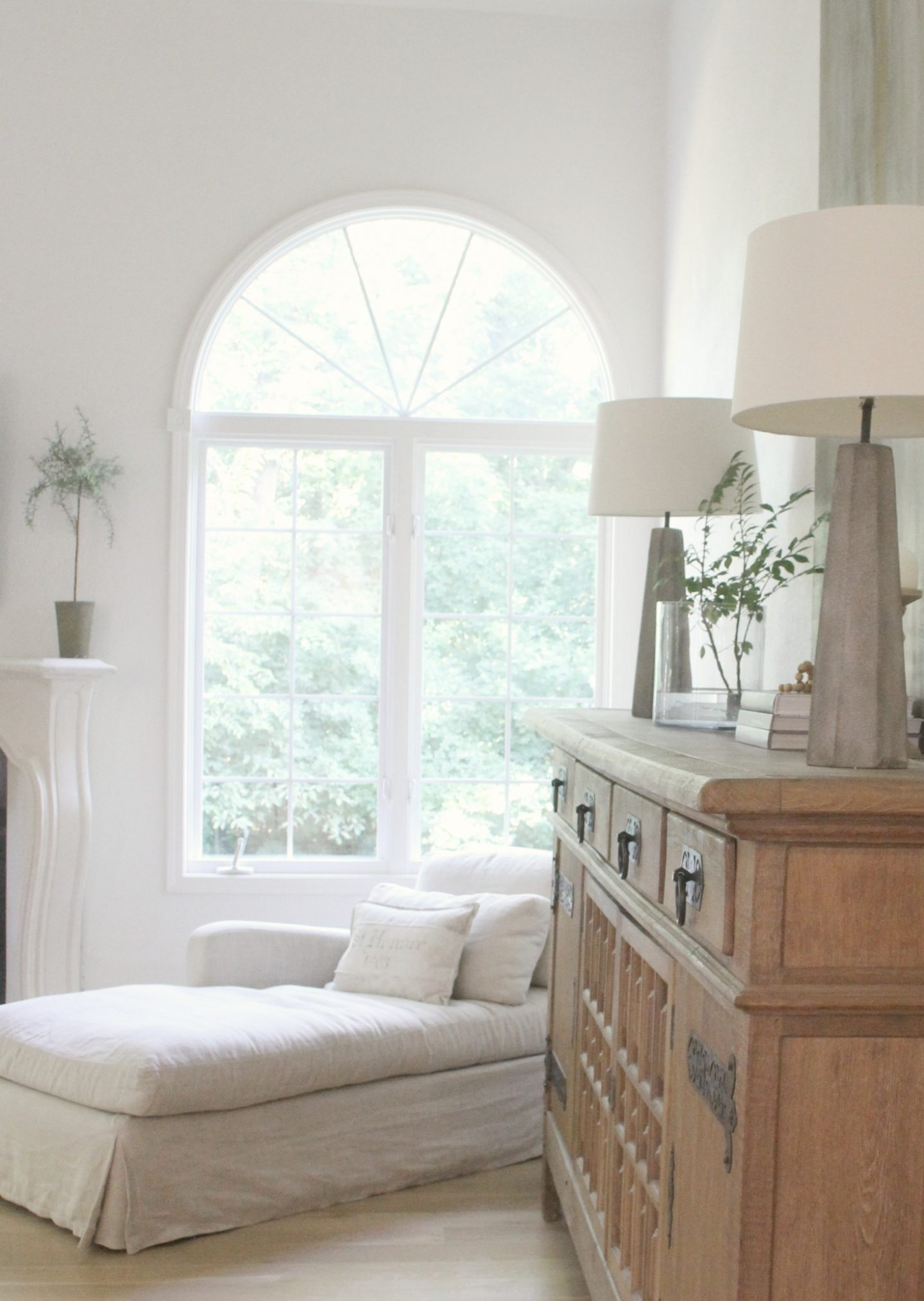 As soon as you step inside, you'll notice the European country influences and my love for white French country decorating! Come shop my house in this story with links to furniture and decor on Hello Lovely Studio. Best of Late Summer 2019 on Hello Lovely...in case you're in the mood for decor inspiration.
