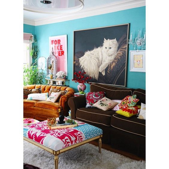 boho-vintage-chic-decor-in-living-room-by-Jenny-Sweeney