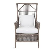 Highback Armchair