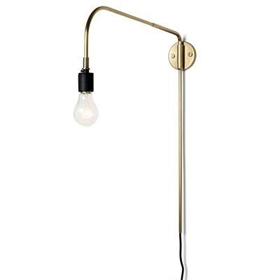 Modern Swing Arm Lamp