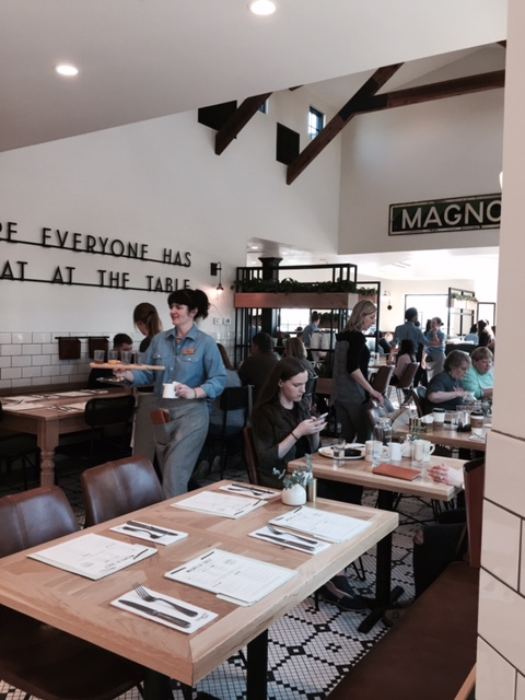 Magnolia Table Restaurant: 12 BEST Insider TIPS! - Hello