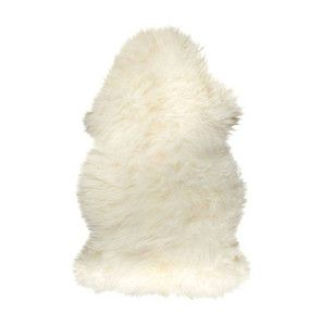 Sheepskin Rug from New Zealand