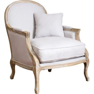 Classic French Arm Chair
