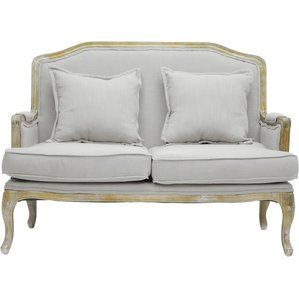 French Loveseat