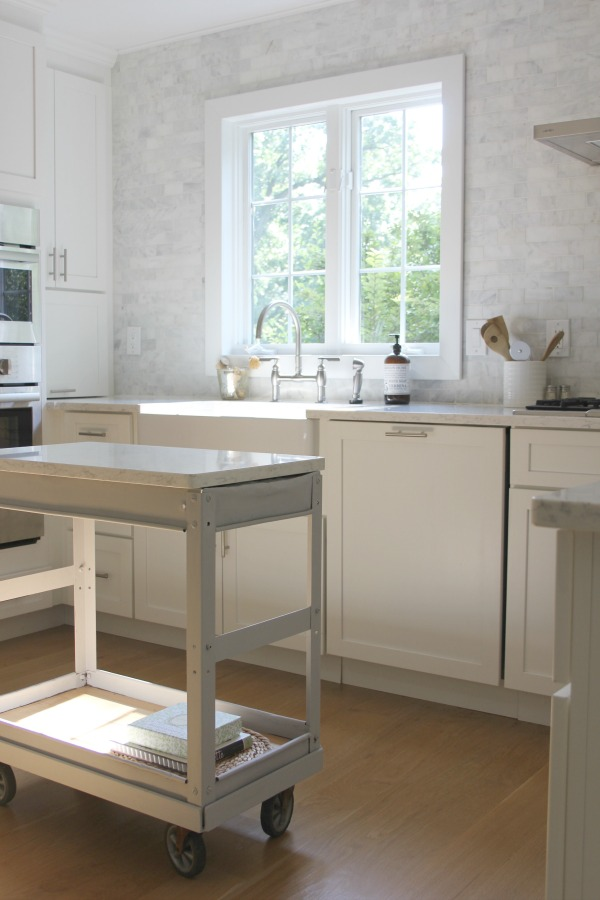 Lovely Tranquil Classic Kitchen My Kitchen Hello Lovely