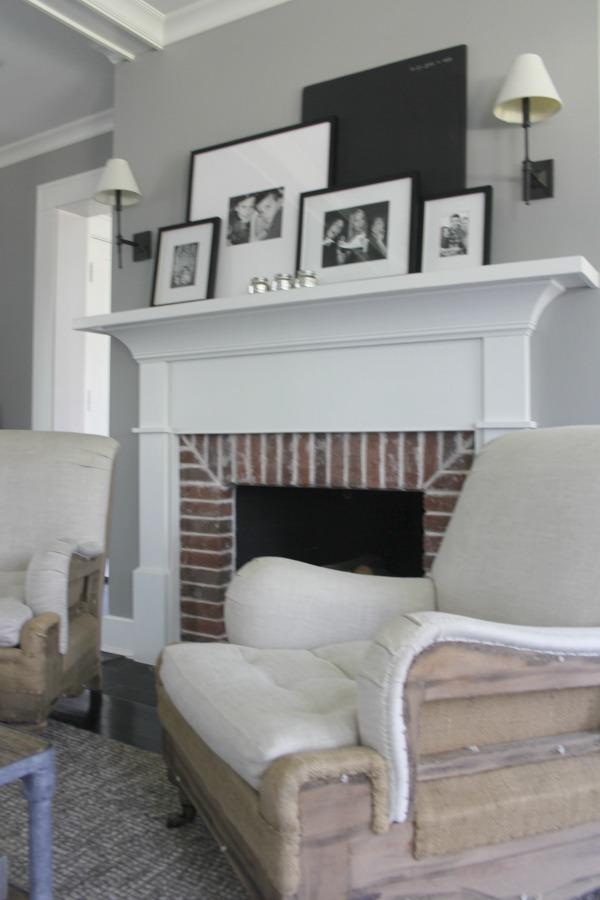 Living room. Hello Lovely Studio.