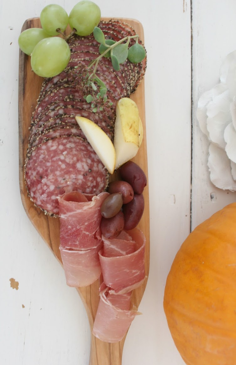 Charcuterie and cheeseboard ideas. Hello Lovely Studio. #hellolovelystudio #charcuterie #falltablescape