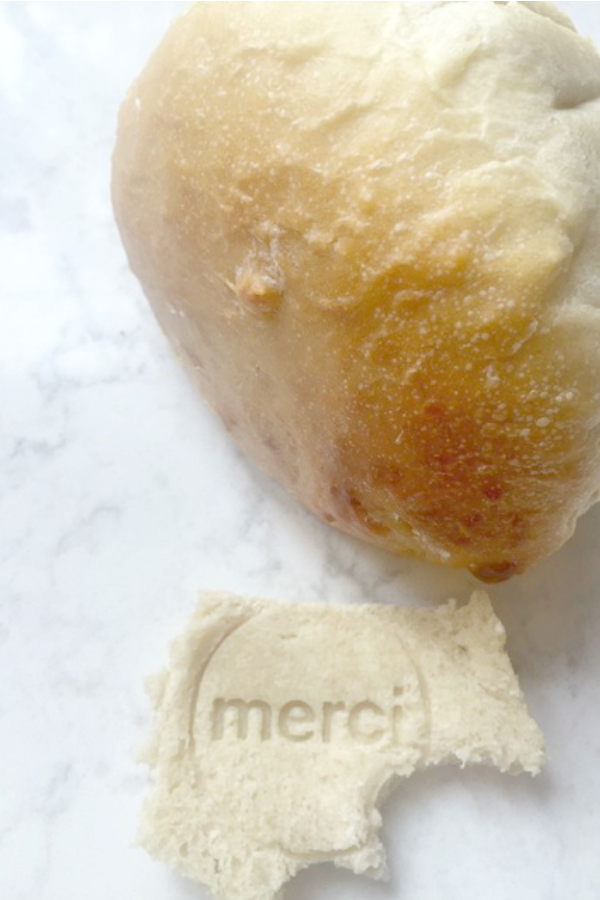 Hello Lovely Studio. Sourdough Old Fashioned Bread Recipe: Hello Lovely