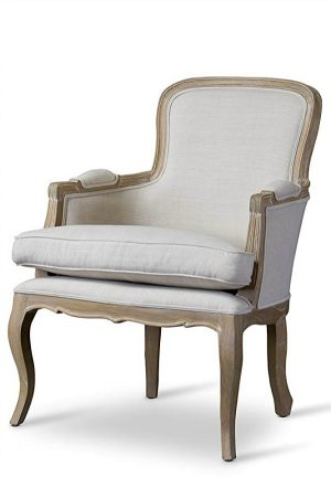 French Louis Style Arm Chair