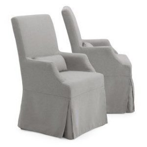 Upholstered Dining Chair Set