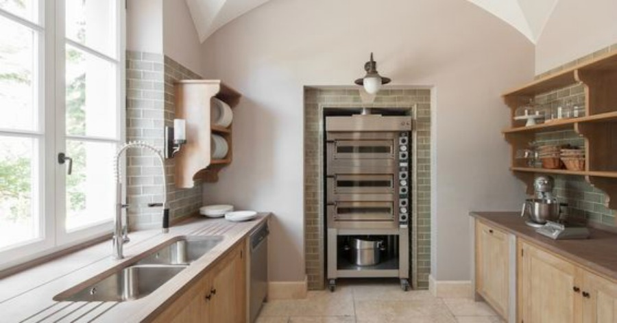 Before After Tuscan Villa Transformation Hello Lovely