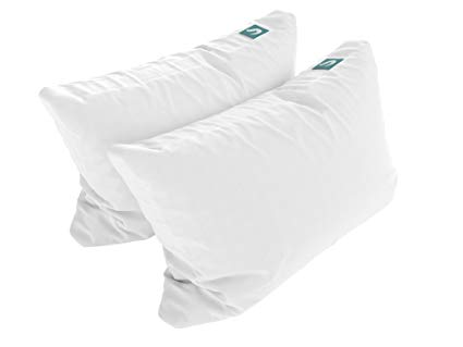 Sleepgram pillow set.
