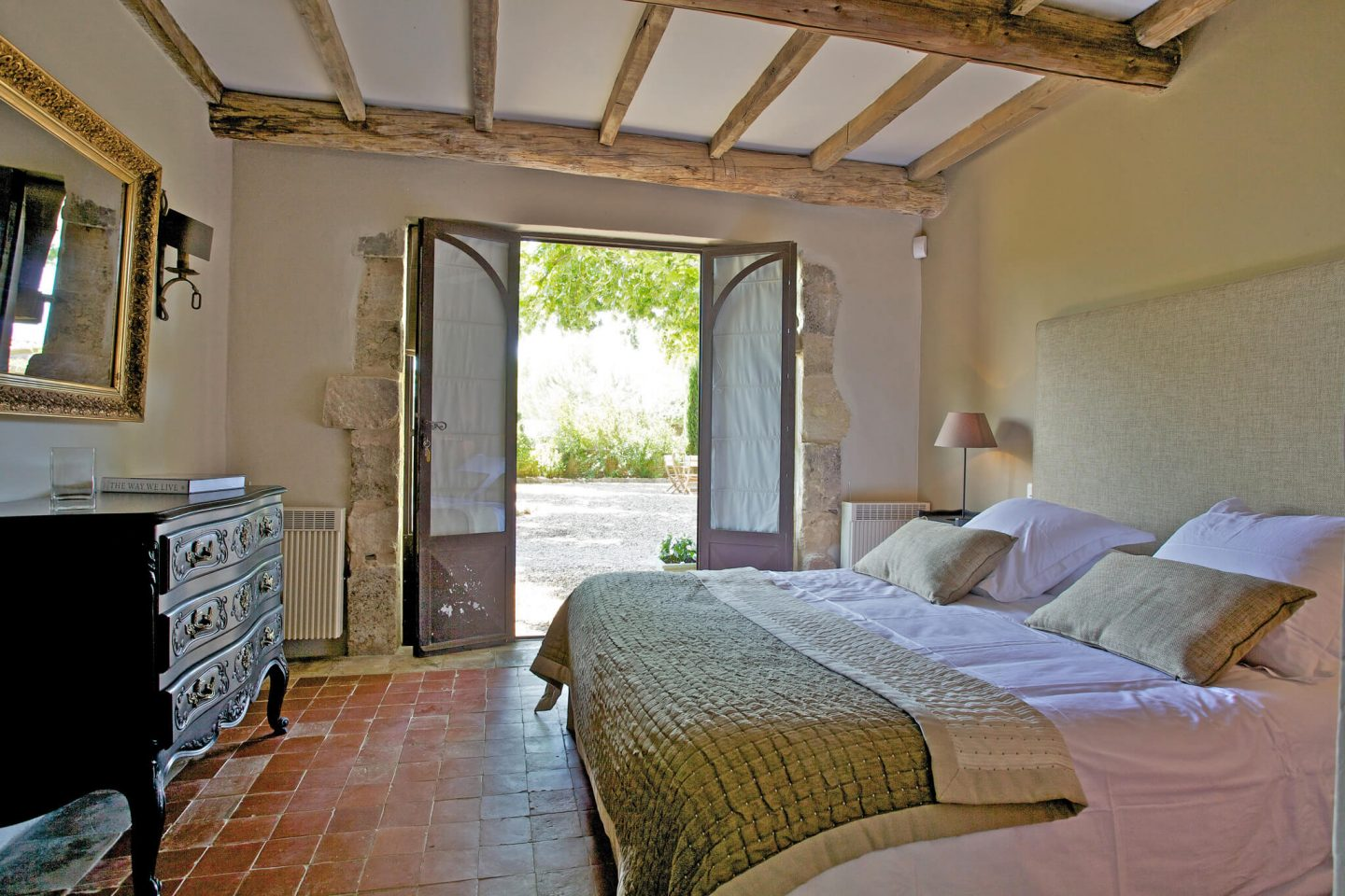 Provençal Bastide Beauty & Old World Inspiration