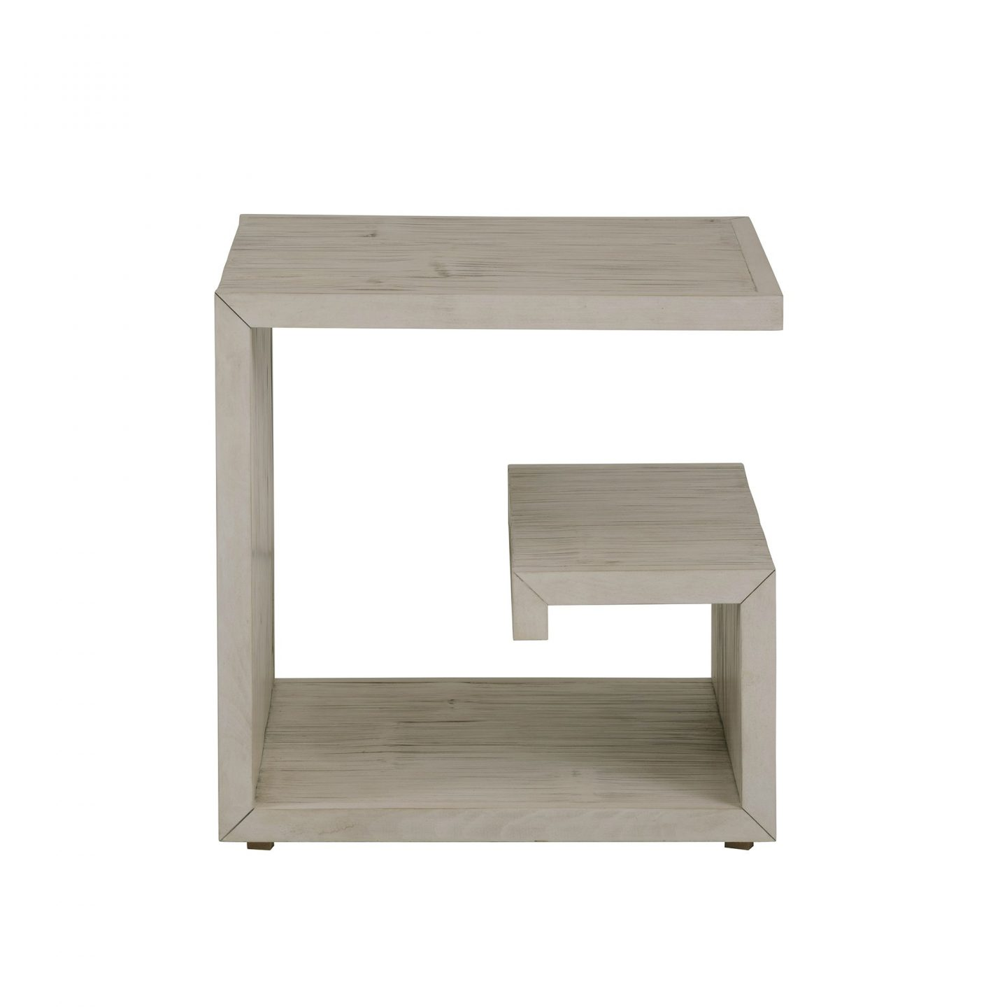Bamboo Greek Key Buncher - Curate Home Collection
