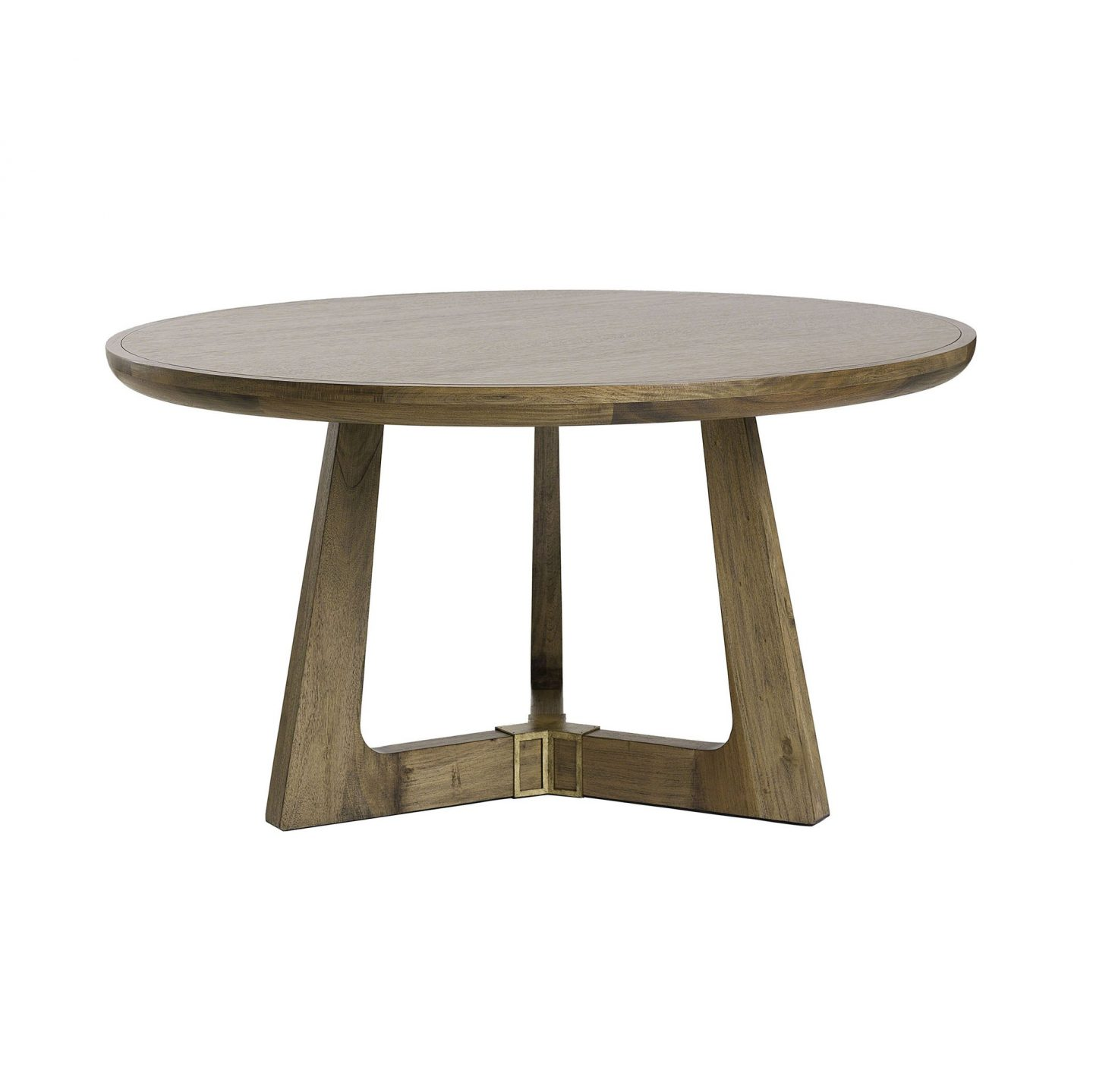 "Chronograph 56"" Silhouette Dining Table - Curate Home Collection"