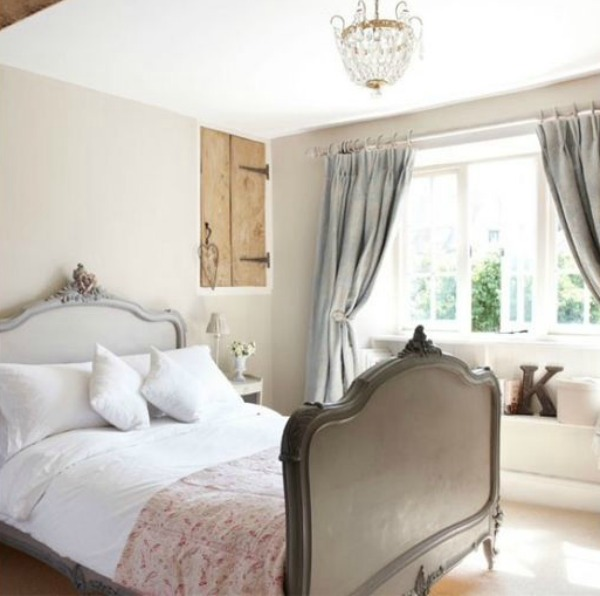 Rustic French Nordic Cottage Interiors In Cotswolds Hello Lovely