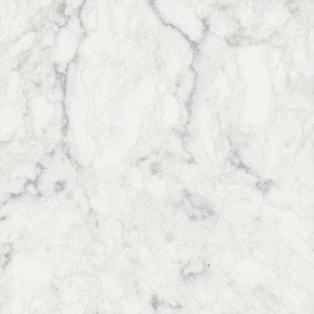Minuet Viatera quartz countertop.