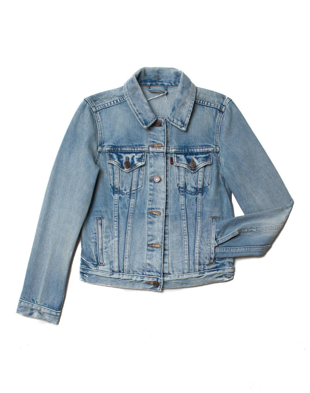 Levi's Original Trucker Denim Jacket