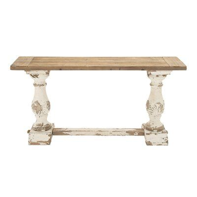Cole and Grey Console Table