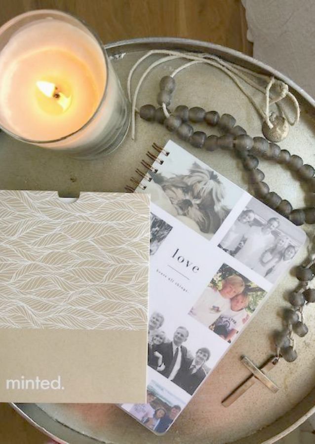 Photo calendars, journals, and graduation announcements from Minted on high quality paper! Hello Lovely Studio.