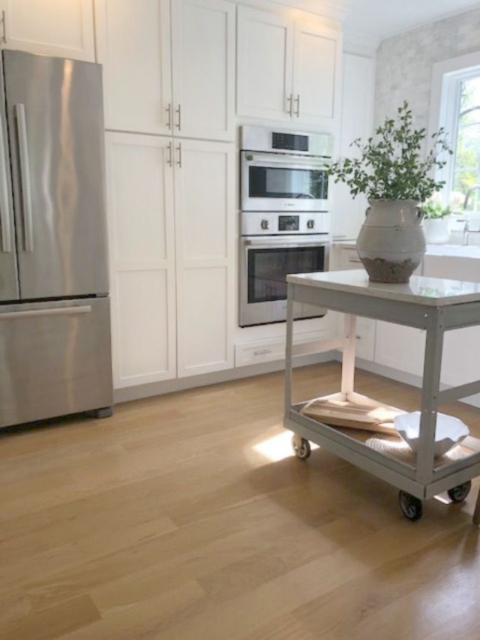 lovely kitchen counter deco | Hello Lovely's Kitchen Tour [Part 1 - Summer 2019] - Hello ...