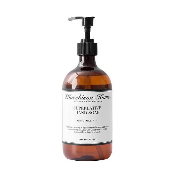 Murchison-Hume Superlative Hand Soap