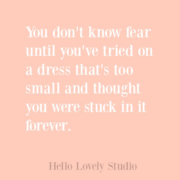 Inspirational quote, funny quote, and humor on Hello Lovely Studio. #quotes