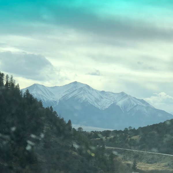 Reflections from a Previvor - Colorado mountainsacape - Hello Lovely Studio. Come hear about What It's Like Living With Breast Cancer Genetic Mutation: Soulful Reflections From a Previvor As Well As Information About BRCA and Hereditary Cancer.