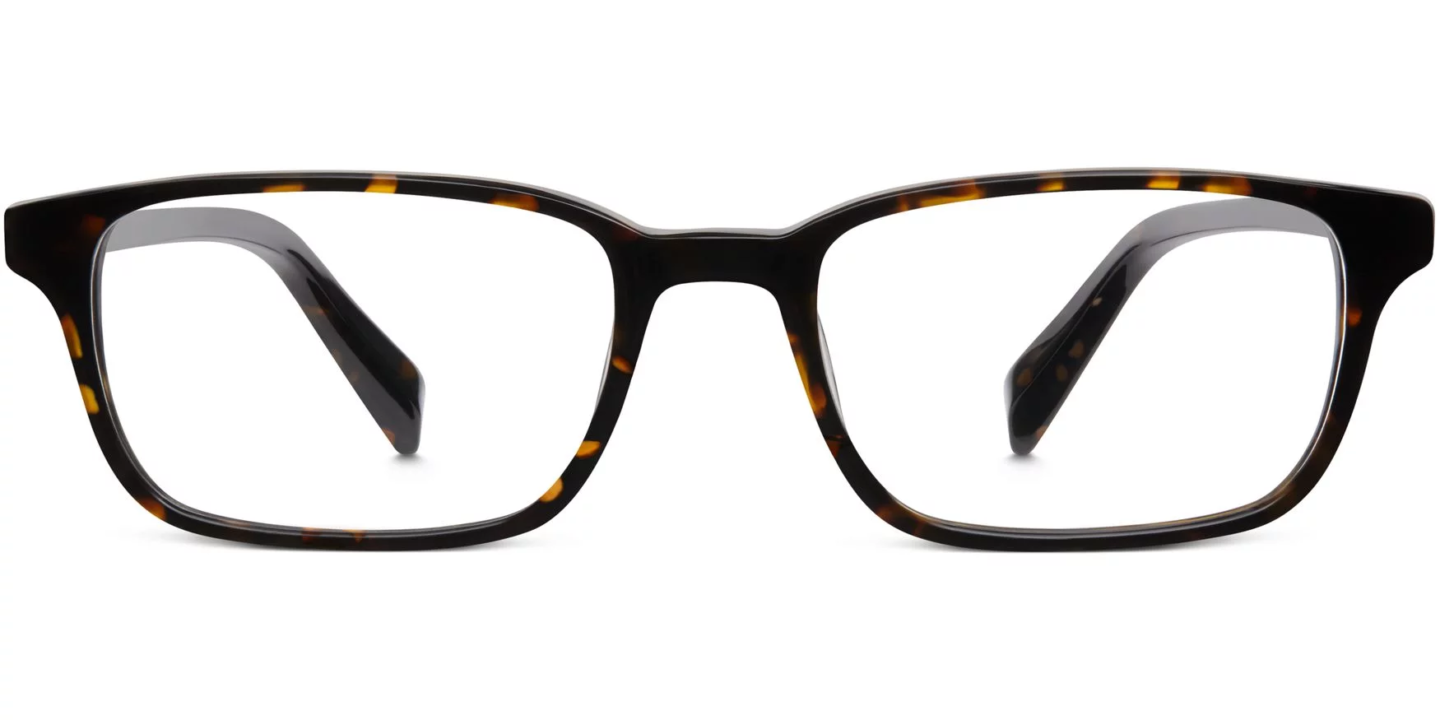 Warby Parker Wilkie frames in Whisky Tortoise are my favorite frames at the moment! #warbyparker #bestframes #wilie
