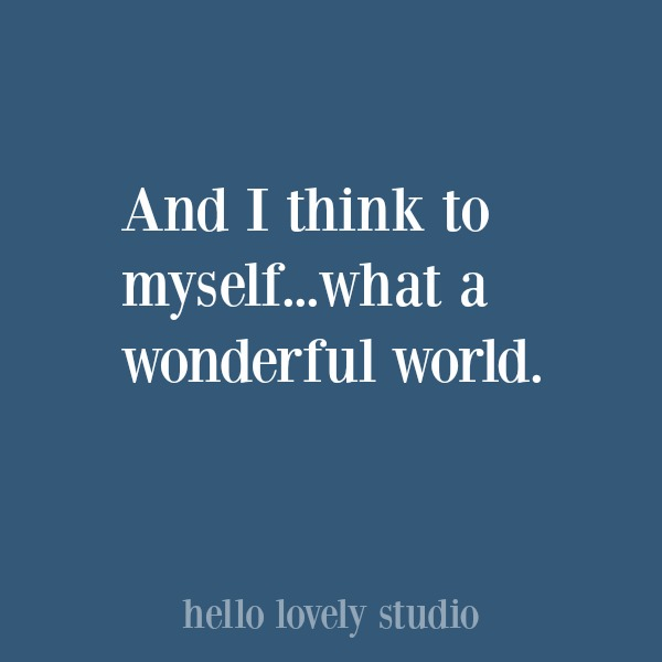 Inspirational quote of encouragement. #hellolovelystudio #quotes #inspirationalquote
