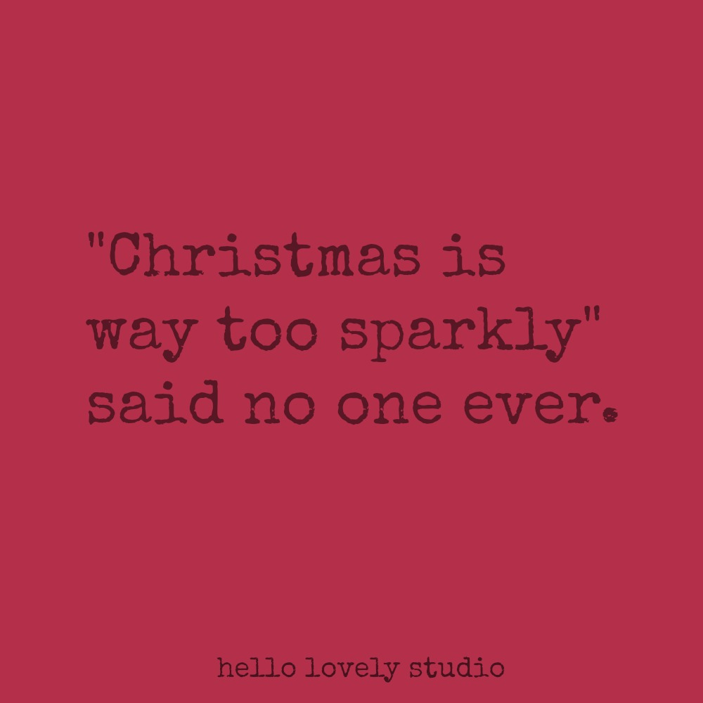 Funny Christmas, winter, and holiday quote humor. #quotes #holidays #funnyquote #holidayquote #winterquote