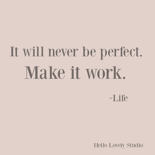 Inspirational quote on hello lovely studio. #inspirationalquote #personalgrowth #quotes