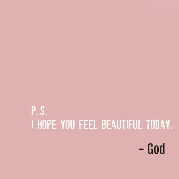 Inspirational faith quote on Hello Lovely Studio. #faithquote #christianity #spirituality