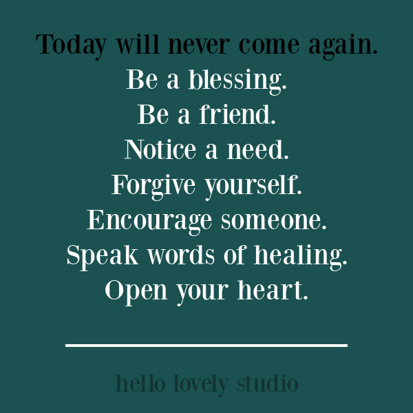 Kindness quote on Hello Lovely Studio. #kindnessquote #quotes #inspirationalquotes