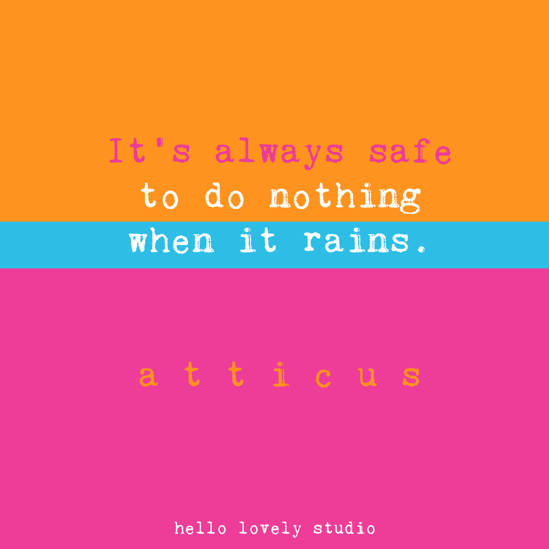 Atticus inspirational poem quote for dreamers on Hello Lovely Studio. #atticus #poetry #atticuspoem #quotes