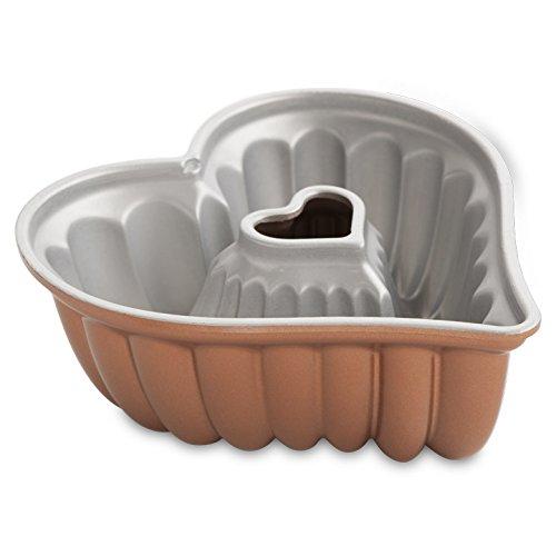 Nordicware Heart Bundt Pan
