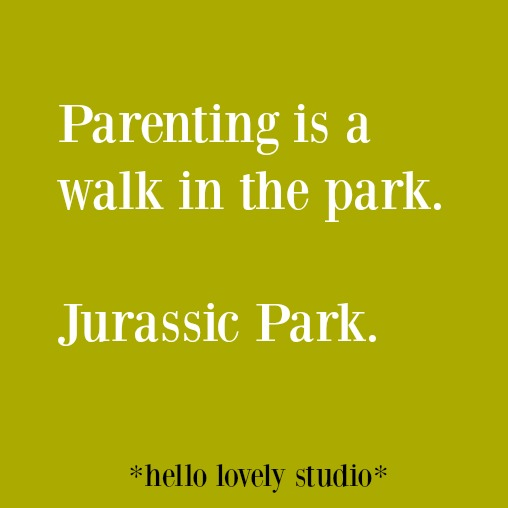 Funny quote and humor on Hello Lovely Studio. #funnyquote #humorquote #lifequote #quotes