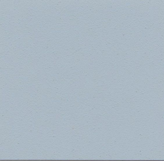 Beautiful French blue paint color from Flamant called Belle-ile en mer - France. #paintcolors #flamant #belleileenmer