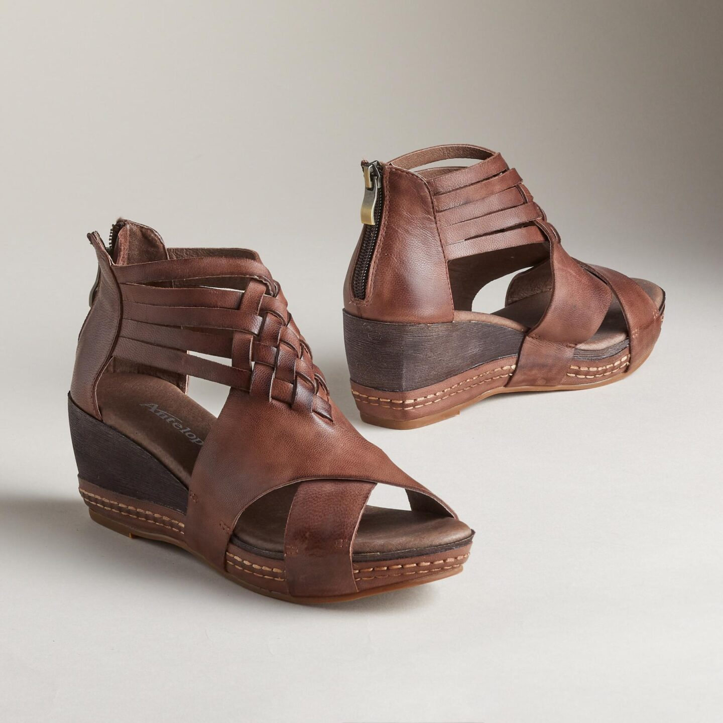 Rowena sandals from Sundance