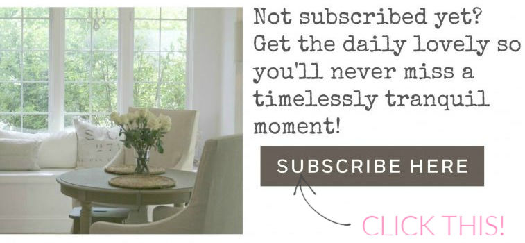 Subscribe to Hello Lovely!