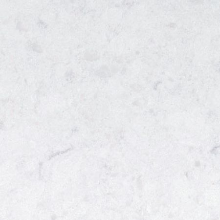 LG Viatera Cirrus white quartz countertop. #countertops #whitequartz #viatera #cirrus #kitchendesign