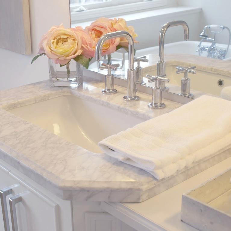 Traditional Style Bathroom Vanity Design Ideas Now Hello Lovely