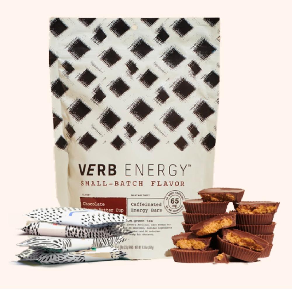 Verb Energy Bars