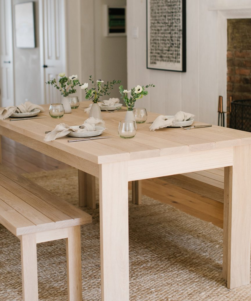 Jenni Kayne Dining Table