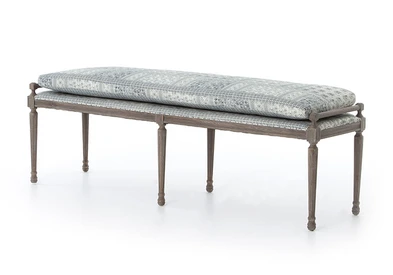 Lucille Bench