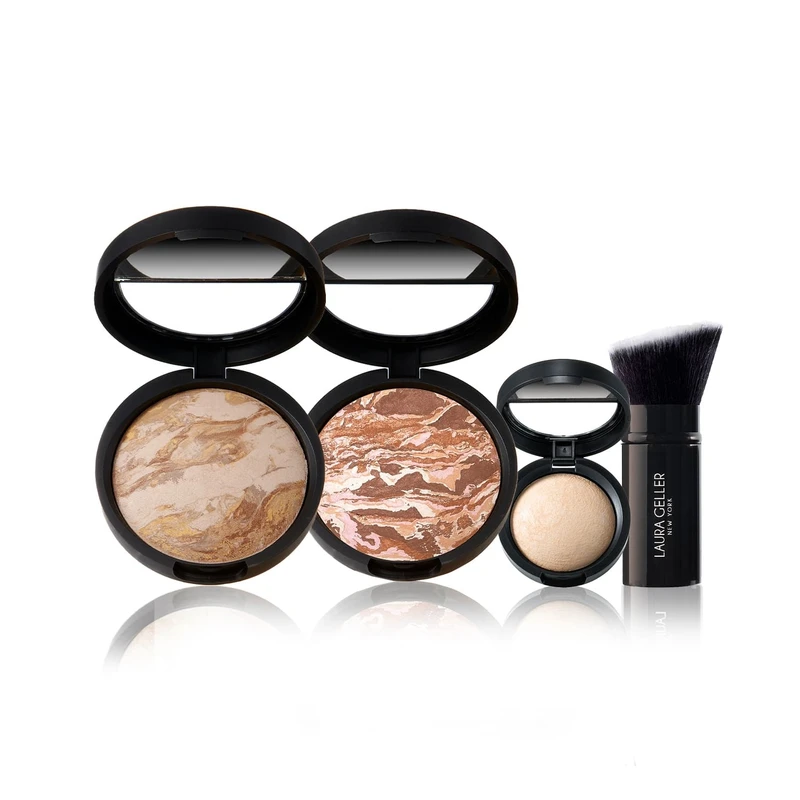 Laura Geller Complexion Heroes Full Face Kit